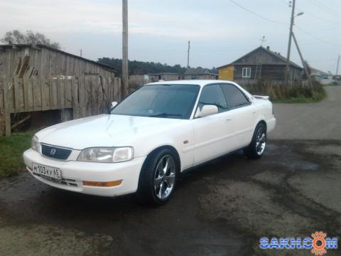 Honda inspire 1996 фото