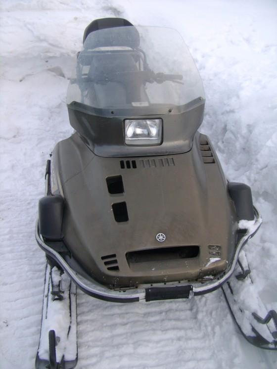 Все объявления Yamaha Viking VK540 III. Развернуть все фотографии.