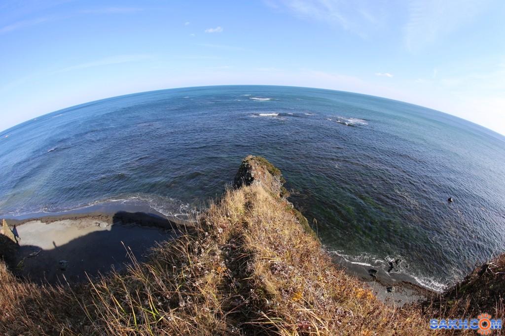 gadzila: Море