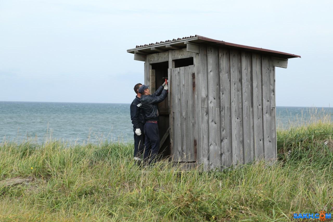 VikoAlena: ремонт двери