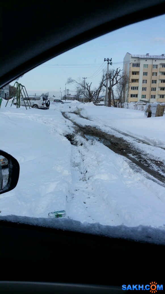 natta: дорога9