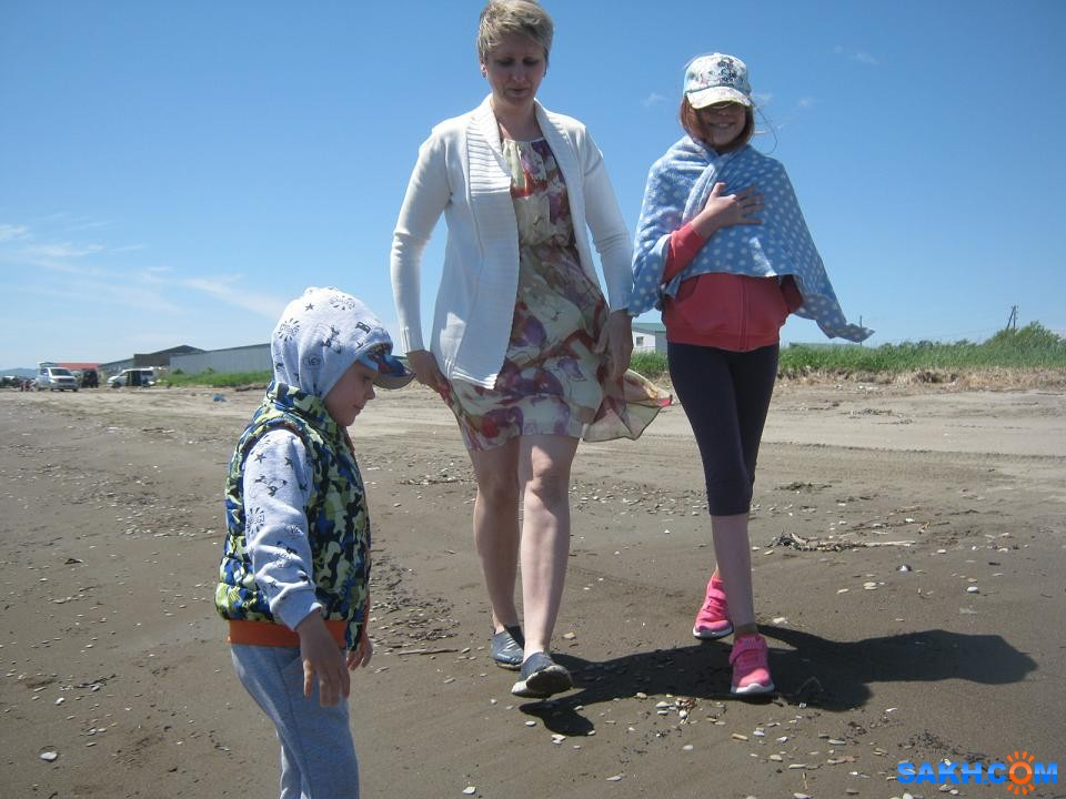 VariTech: Летом вместе на море
