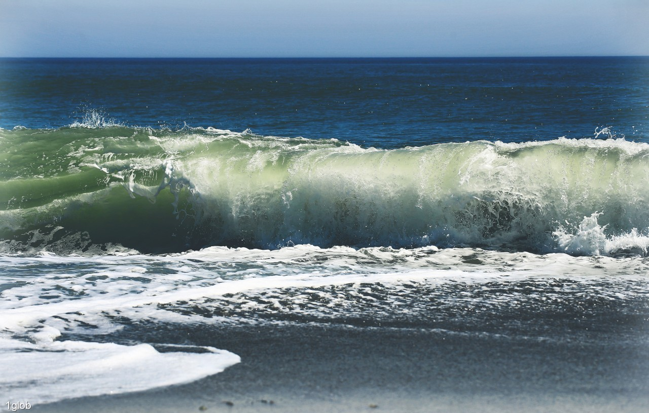 1glob: волна