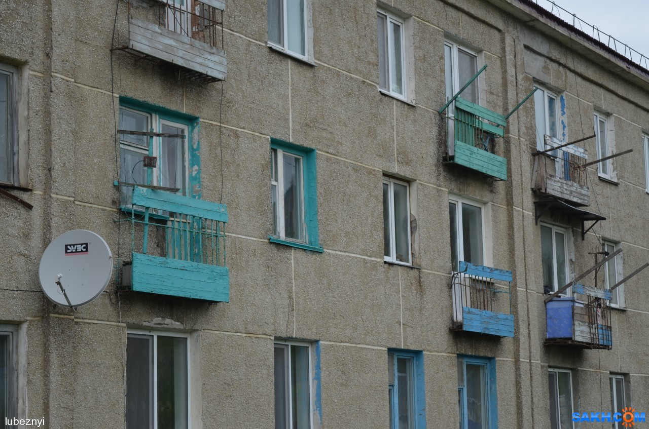 lubeznyi: лоджия или балкон с расширением