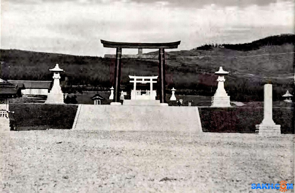 maren: Исчезнувшие японские храмы