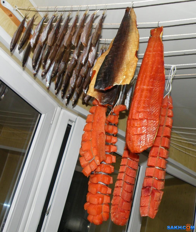 tasya: Рыбный набор