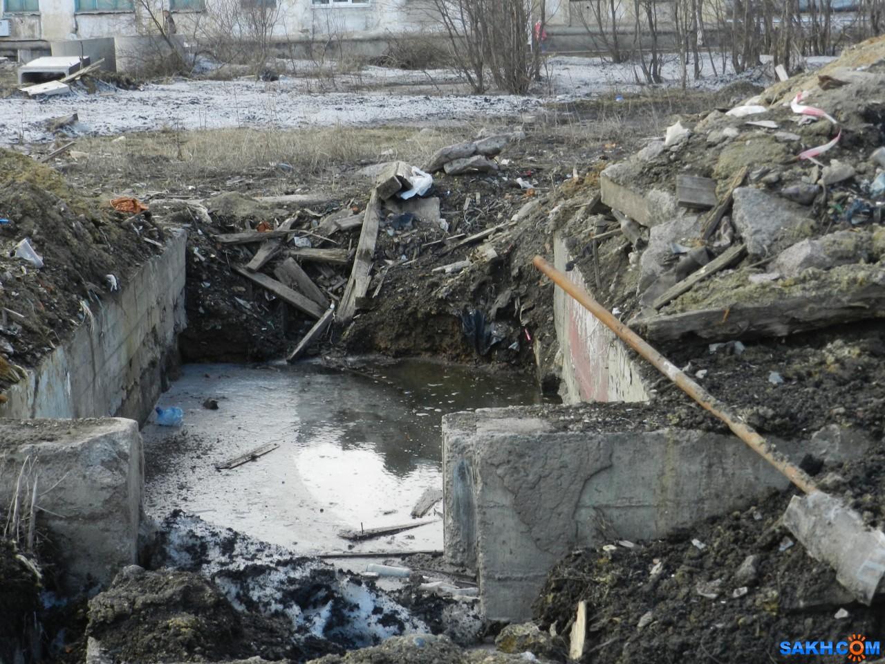 dymok: Шахтерск заплати подрядчикам
