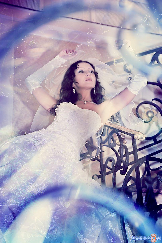 kashtanka: Невеста
