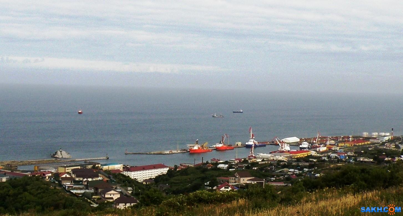tasya: Западный порт