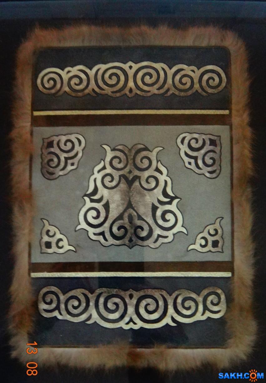 vera.modzhtnok.49: Нивский орнамент.