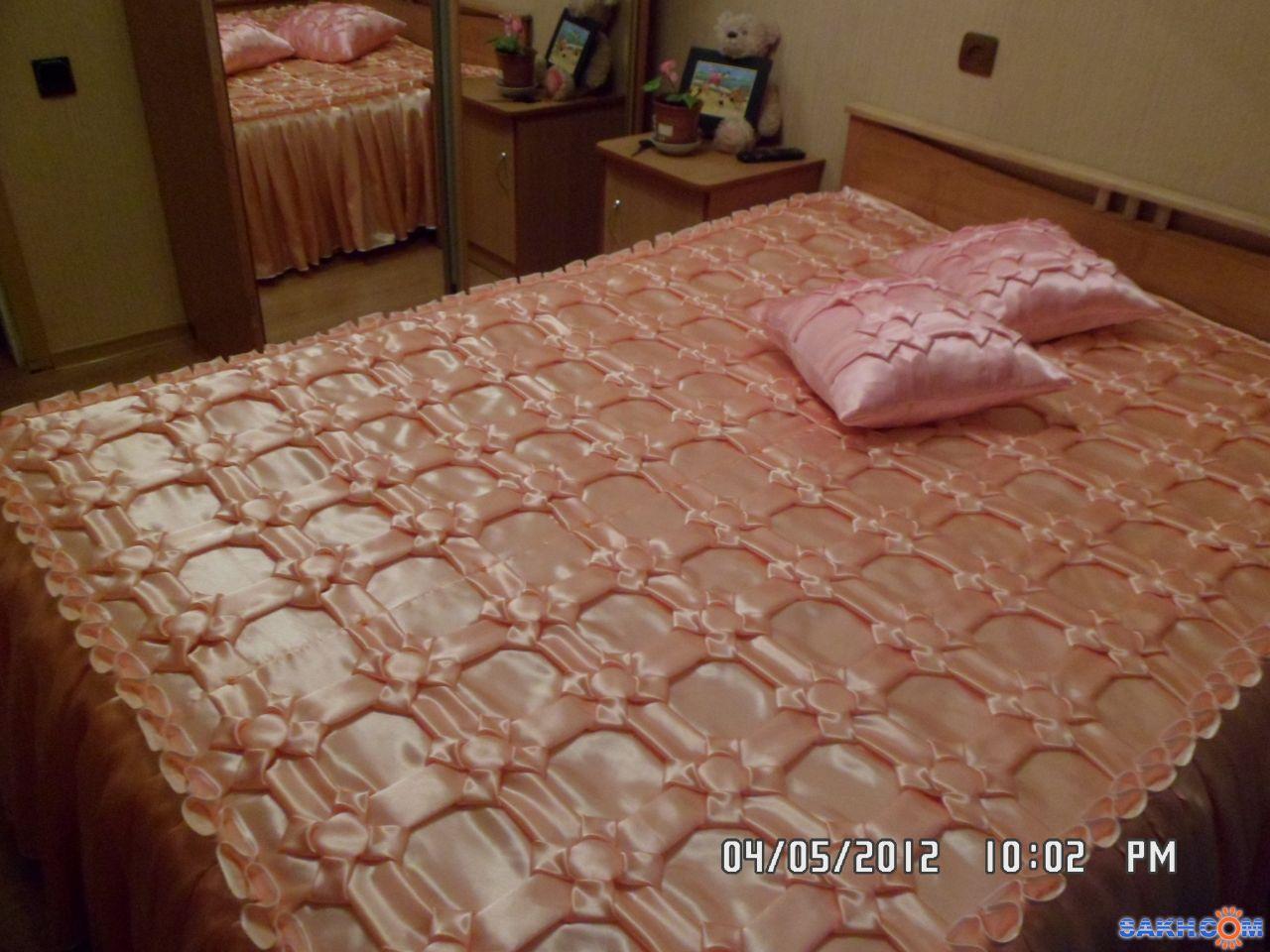 Диванная подушка буфы - схема - lestnitsa-iz-betona.ru