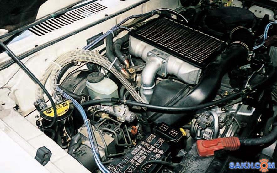 oil catch tank for 1kz te pradopoint toyota prado 4x4 rh pradopoint com au 1Kd Engine Manual 1Kd Engine Manual