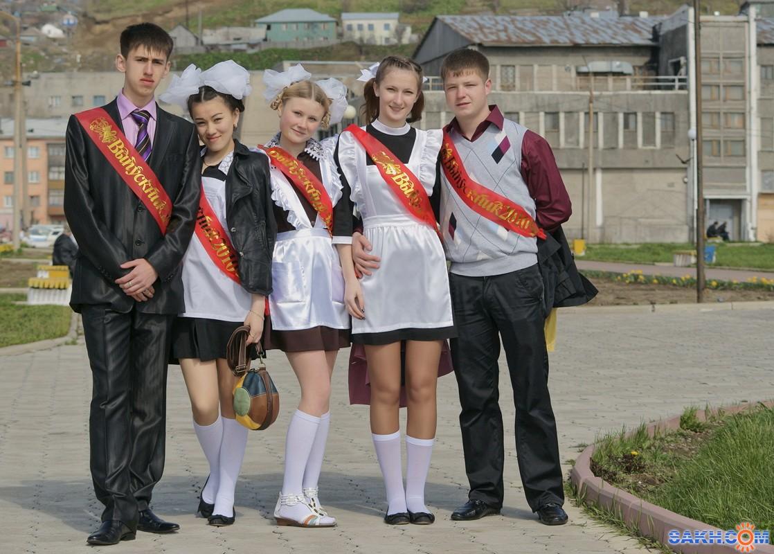VladimirE2010: Выпускники 2010