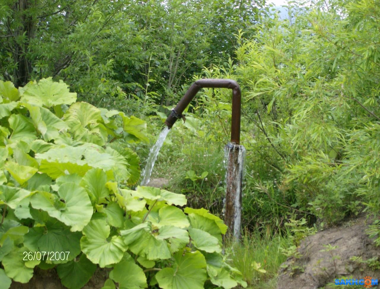 """mr_Zulus: """"тухлая вода"""" на открытых"""
