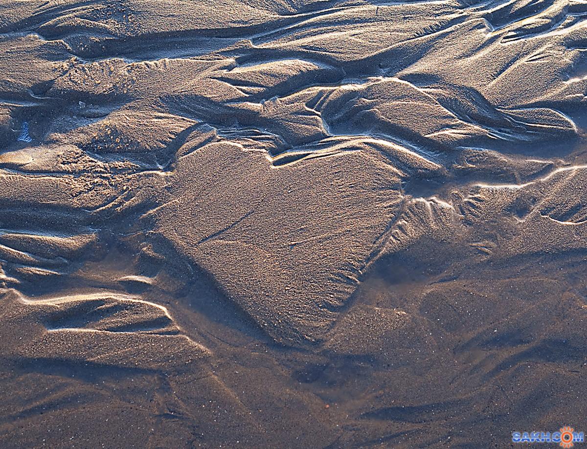 Zinaida: Песчаное сердце