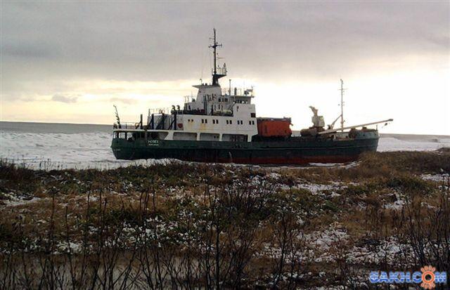 22276: после циклона 23 декабря 2010
