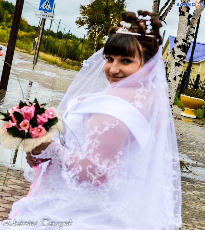 Rediska_15: Невеста