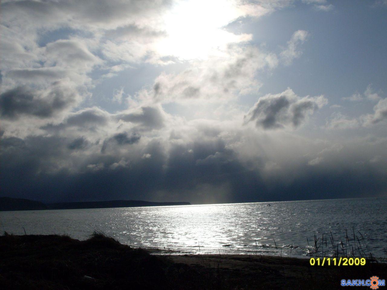 mrnsin. :: Разное :: Море.Осень.