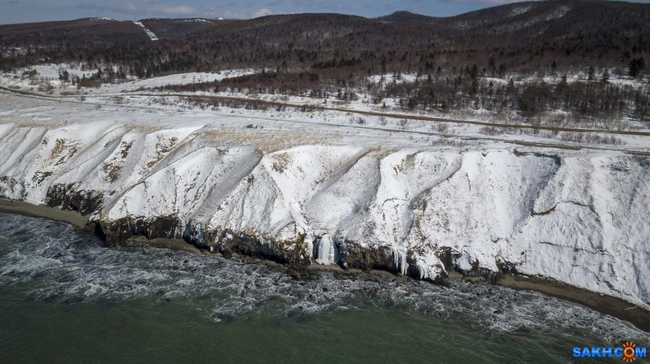 ozzy_link: Замерзшие ручьи