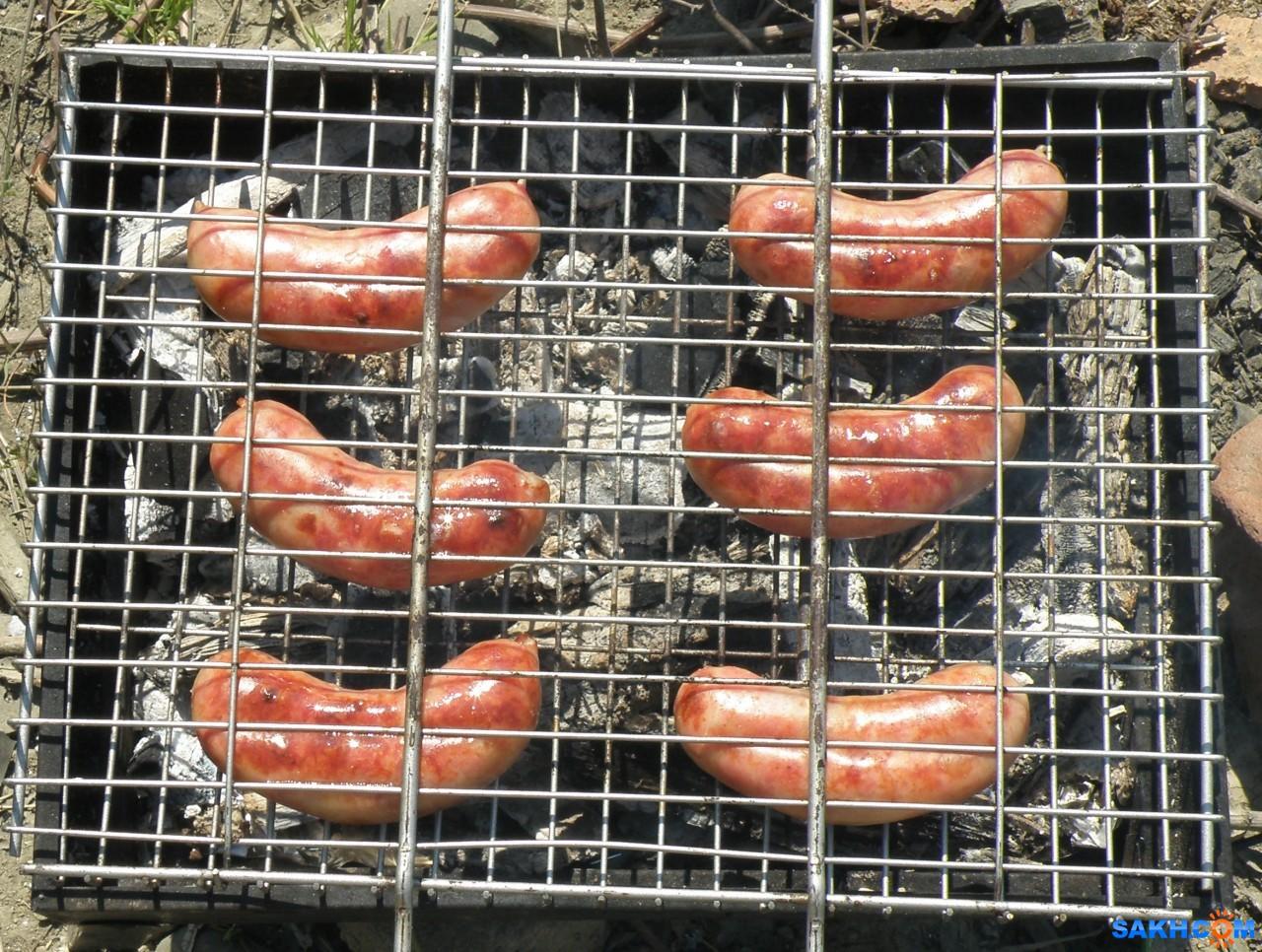 tasya: Купаты жареные на мангале