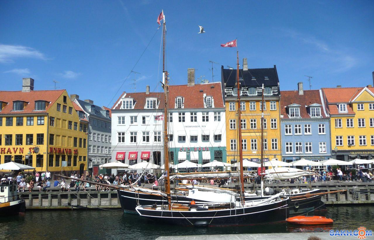 ne_lider: Дания