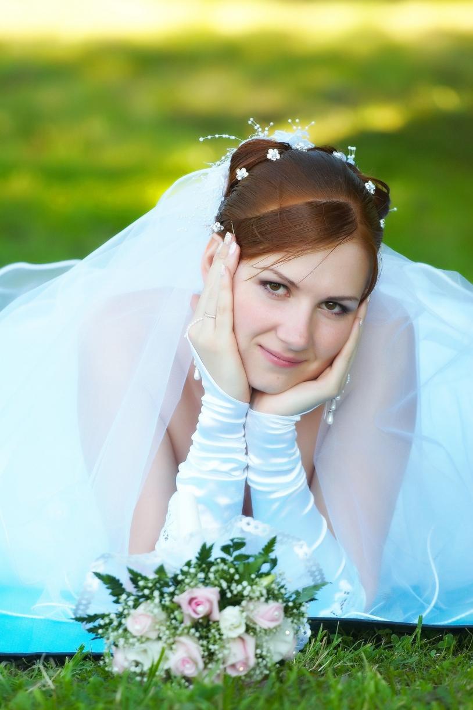 Teddy_bear: Свадьба