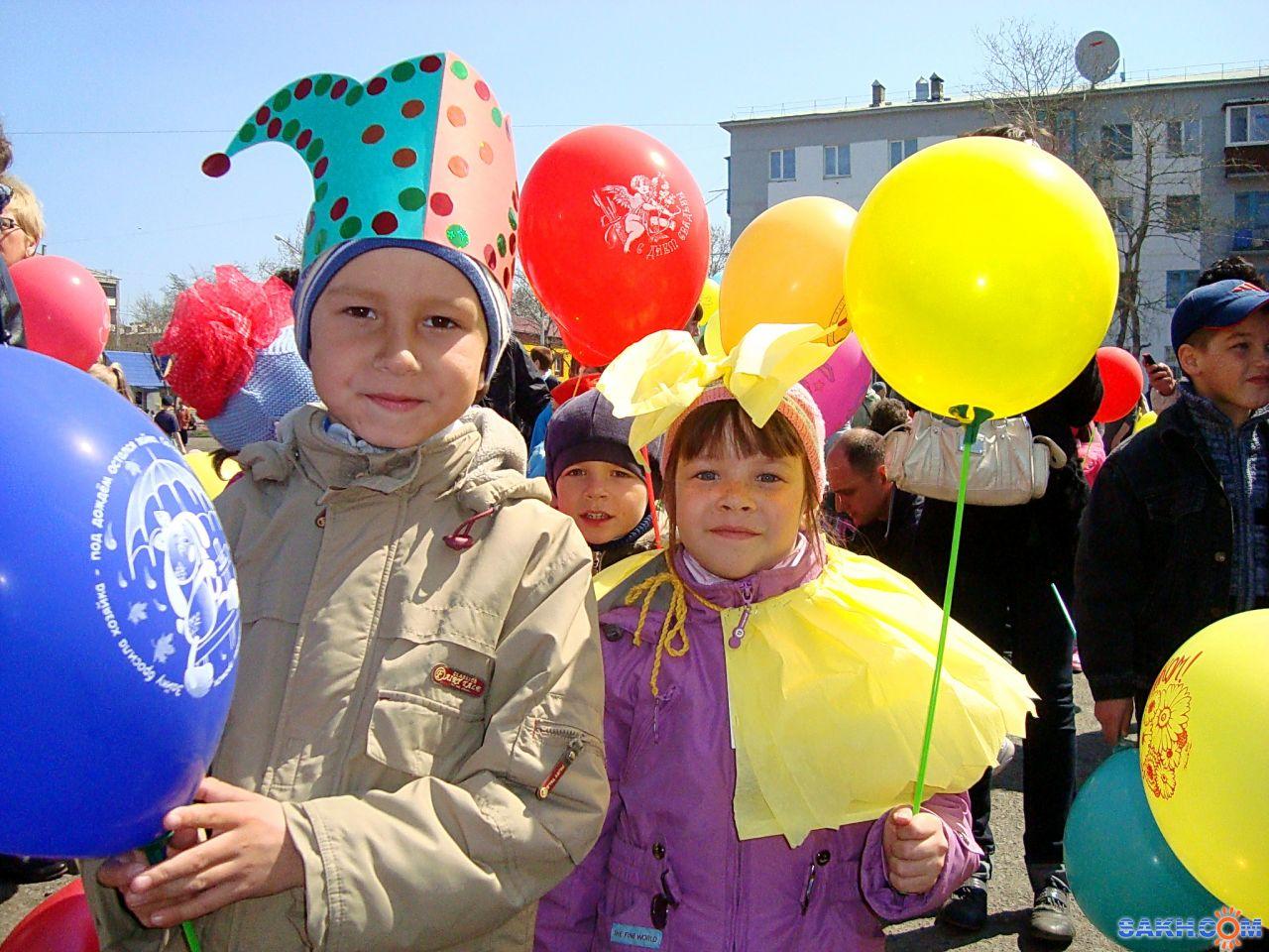 Aleks72: День защиты детей.