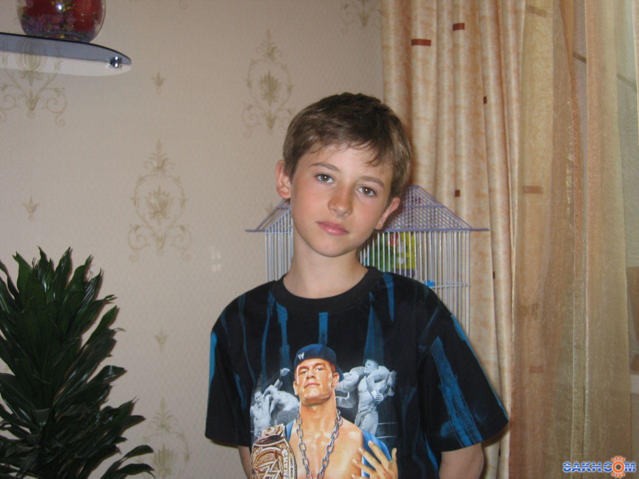 ССИ: Внук Данилка