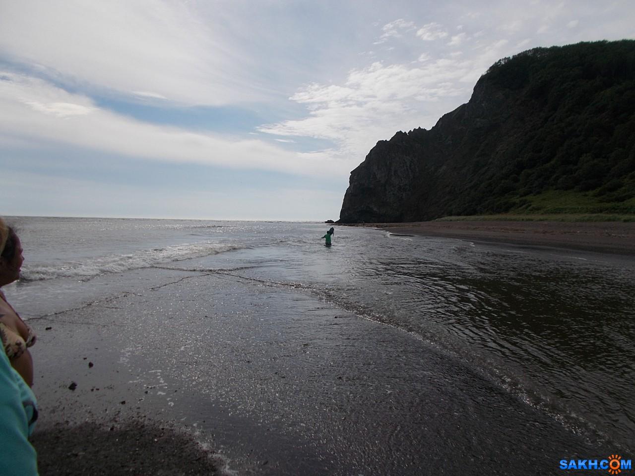 Valery: 2016-08-25 Устье реки Тихой
