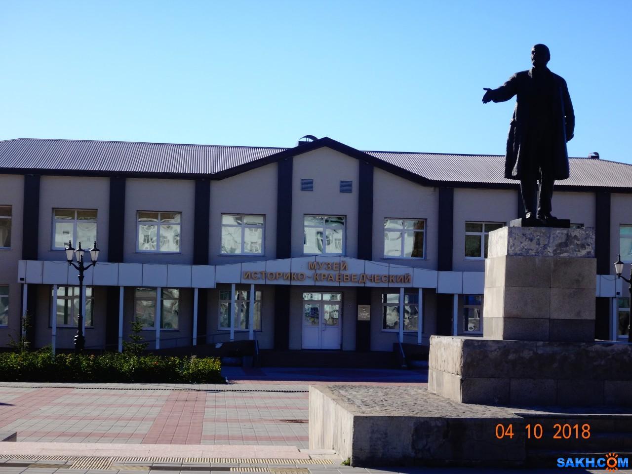 vera.modzhtnok.49: Невельск.