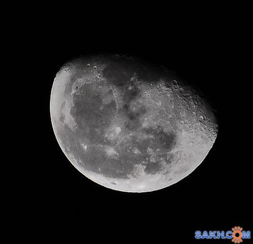 Луна  Просмотров: 1327 Комментариев: 0