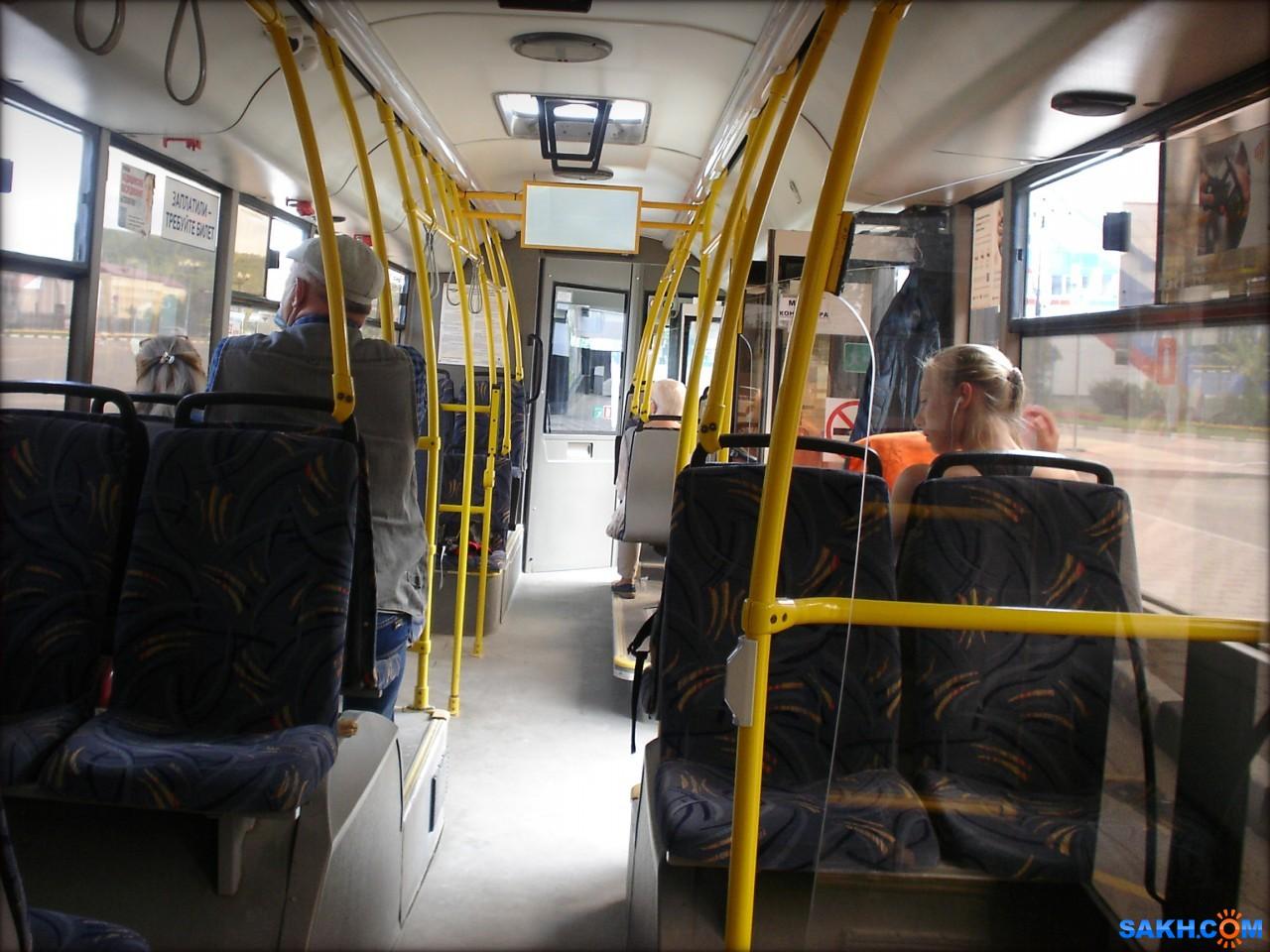 driver90: Автобус.