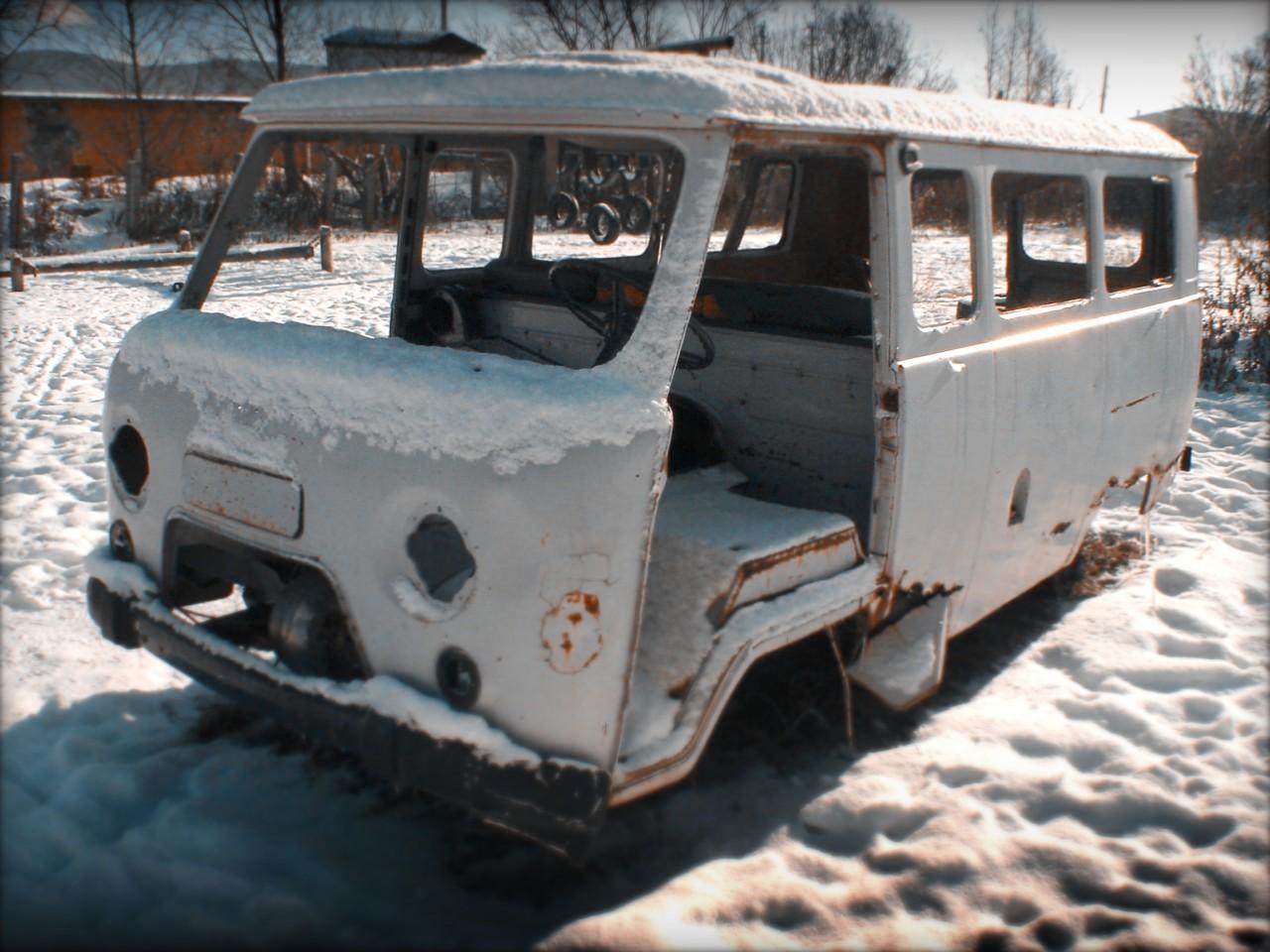 driver90: Буханка.