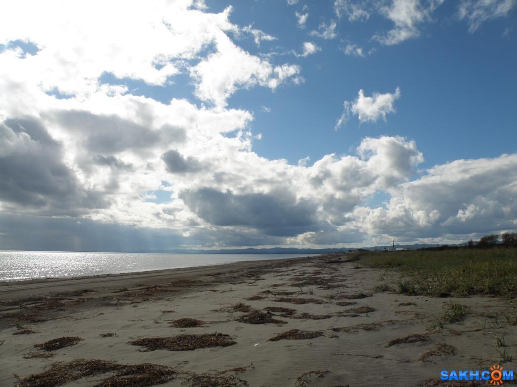 tasya: Анивский залив