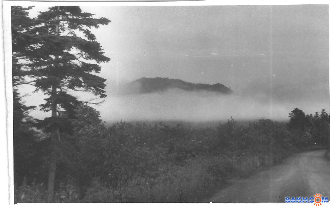 Fokir: Там за туманами