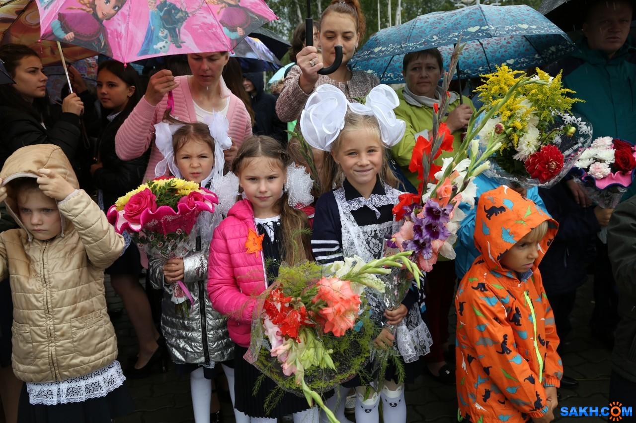 VikoAlena: школьники