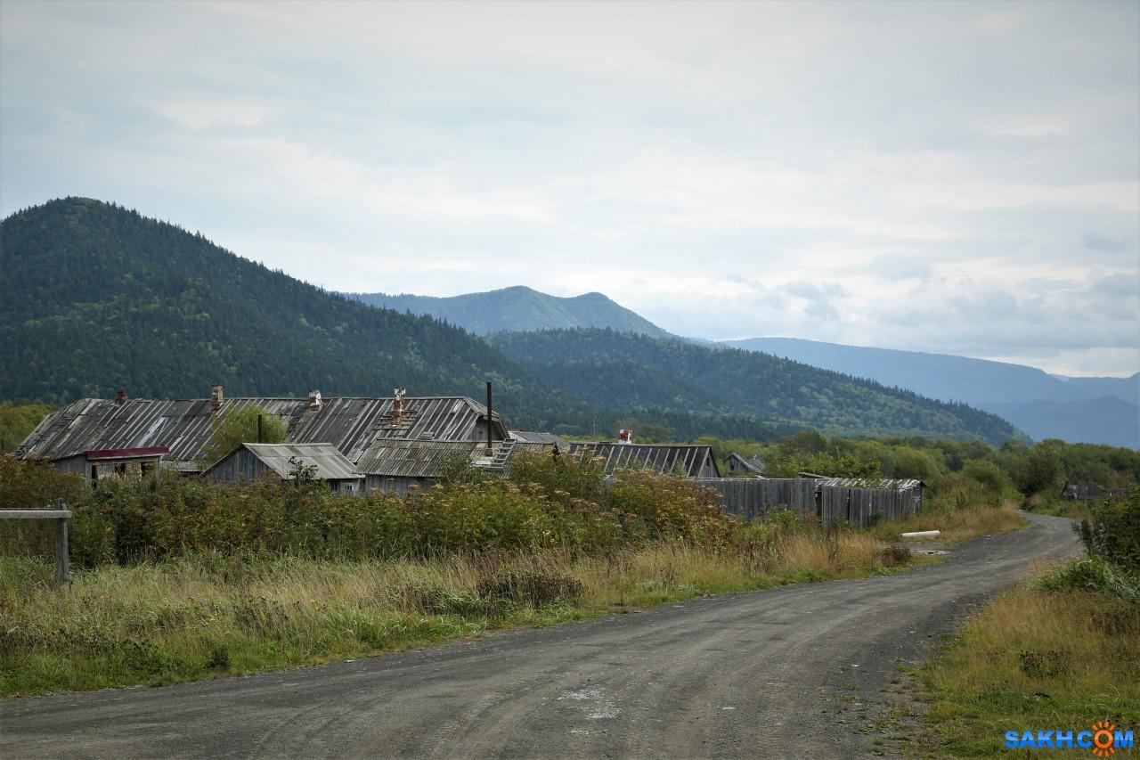 VikoAlena: Село Пильево