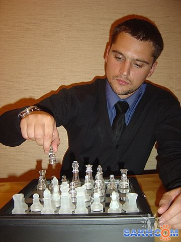 Zimogor: Шах и Мат