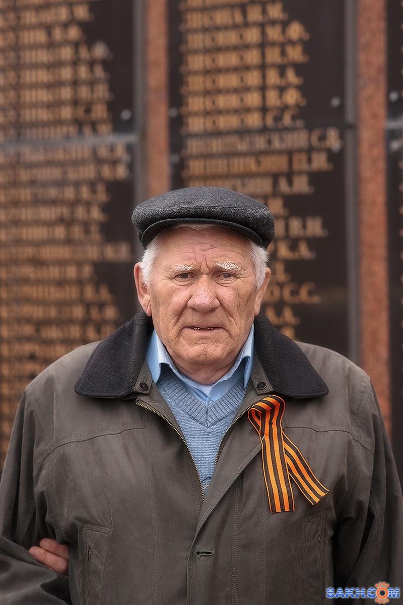 VladimirE2010: Ветераны.