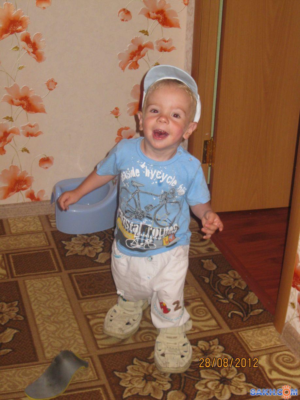 igorek77: мой малыш