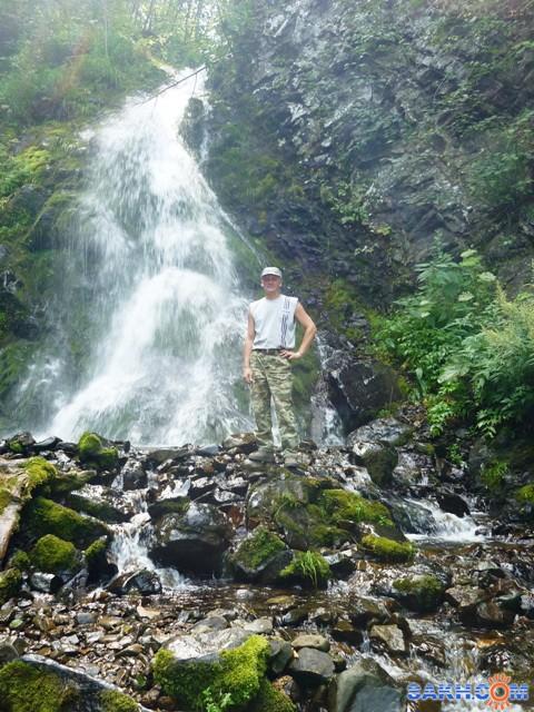 sergei6401: водопад