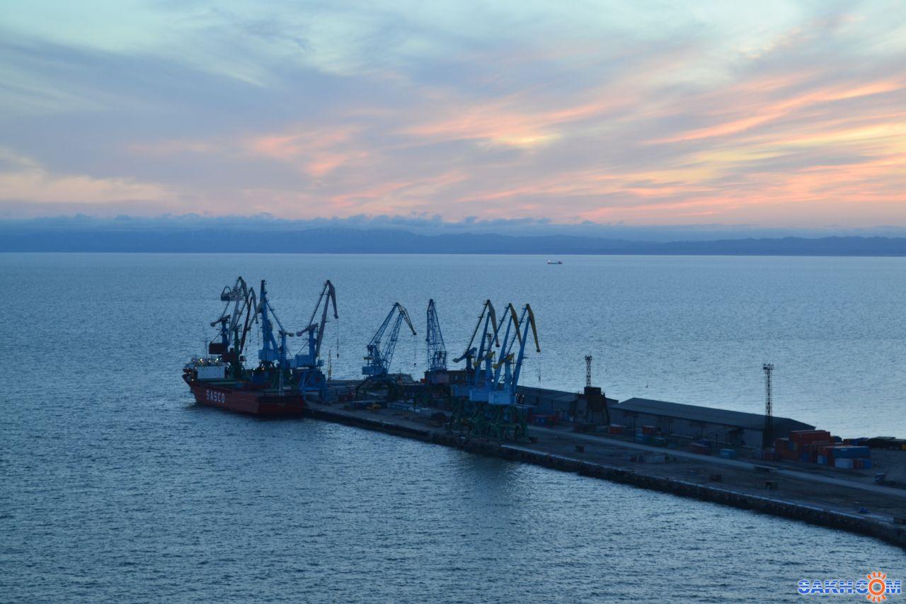 aly7598: Порт