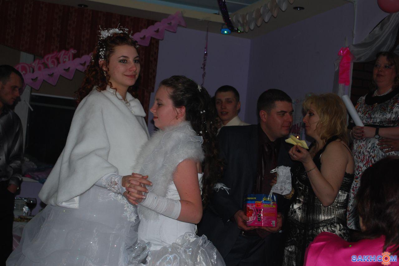 Olgangl: Сестры