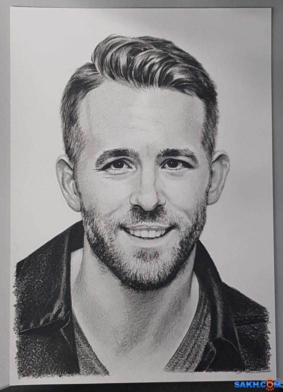 im_feckin_stunner: Ryan Reynolds