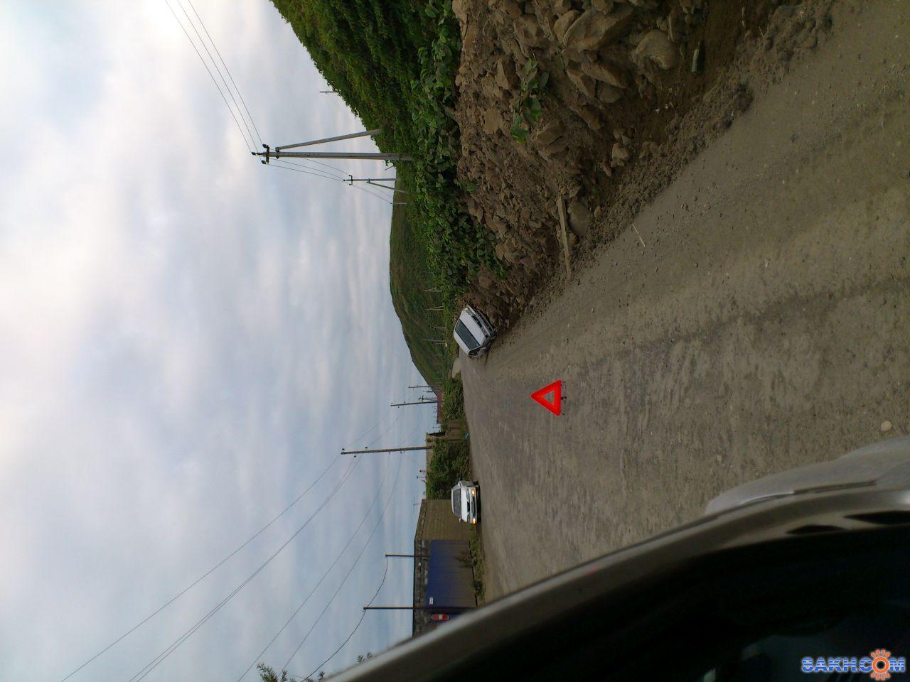 Ю_Р_А: по дороге на каменское 2