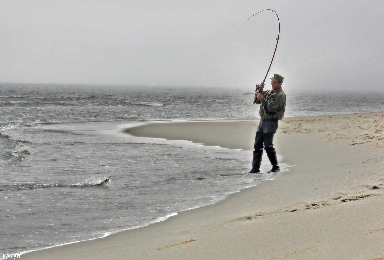 камуй: Сон рыбака.