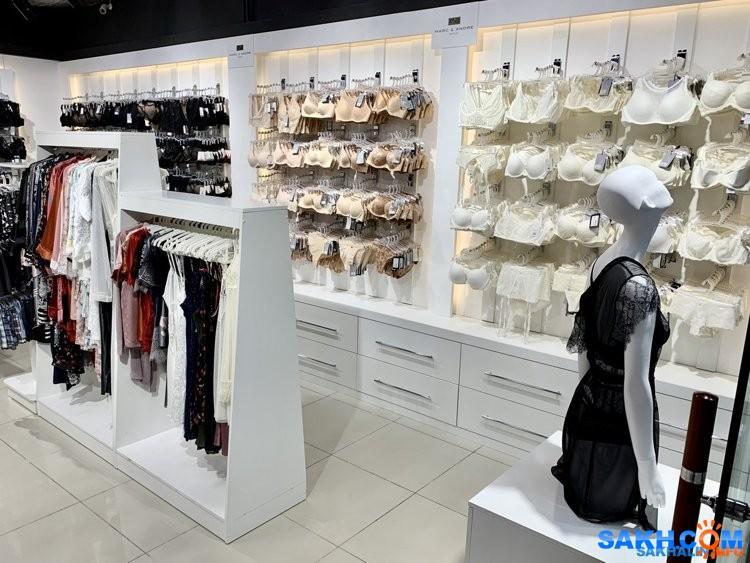 Marc andre магазин женского белья сексуальное гладкое нижнее белье
