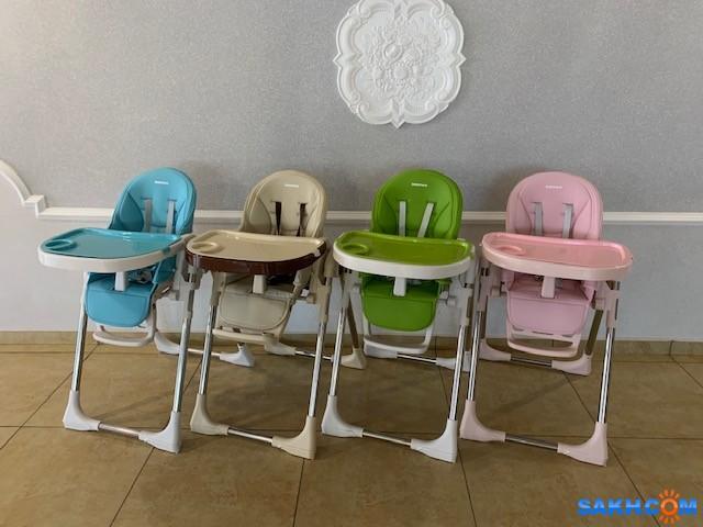 Поступление многофункциональных стульчиков Baoneo