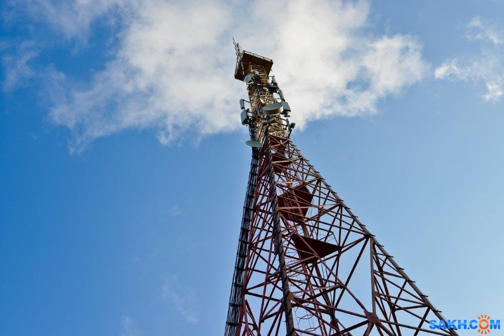 Tele2 запустила 4G в Томари, Красногорске и Ильинском