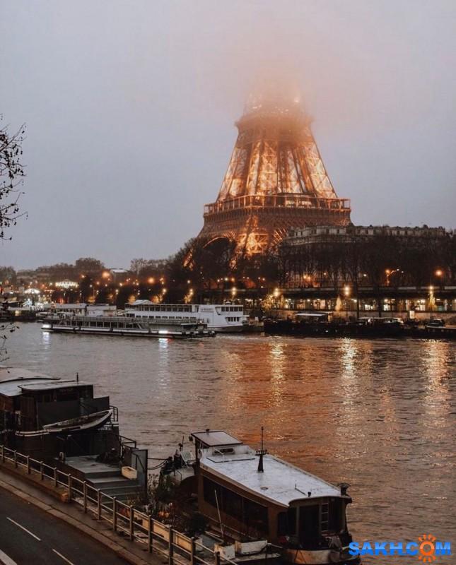 Bonjour! Французский язык для всех желающих
